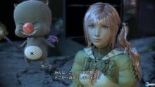 Pantalla Final Fantasy XIII-2