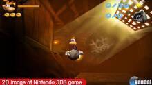 Imagen Rayman 3D