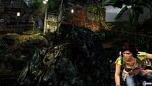 Pantalla Uncharted: El Abismo de Oro