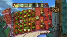 Pantalla Plants vs. Zombies PSN