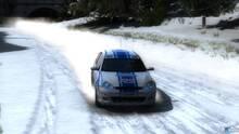 Sega Rally Online Arcade PSN