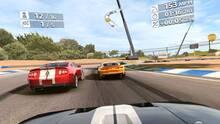 Pantalla Real Racing 2