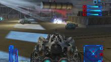 Pantalla Transformers: El lado oscuro de la luna