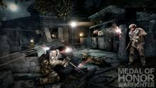 Pantalla Medal of Honor: Warfighter