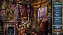 Pantalla Mystery Case Files: Ravenhearst