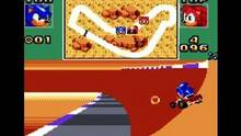 Pantalla Sonic Drift 2 CV
