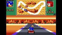 Sonic Drift 2 CV