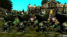 Pantalla Warlords XBLA