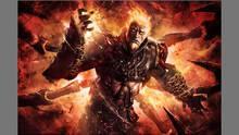 Pantalla God of War: Ascension