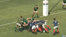 Pantalla Rugby World Cup 2011