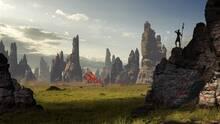 Pantalla Dragon Age Inquisition