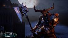 Pantalla Dragon Age Inquisition