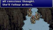 Final Fantasy VI PSN