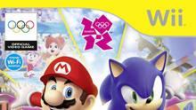 Mario & Sonic en los Juegos Olímpicos London 2012