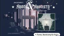 Pantalla Superbrothers: Sword & Sworcery EP