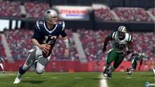 Pantalla Madden NFL 12