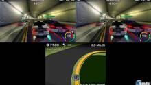 Pantalla Need for Speed: The Run