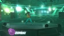Pantalla Zumba Fitness 2