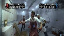 Pantalla The House of the Dead: Overkill Extended Cut