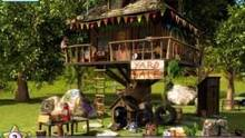 Pantalla Yard Sale Hidden Treasure Sunnyville WiiW