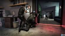 Pantalla PAYDAY: The Heist PSN