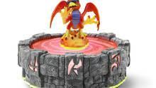 Pantalla Skylanders: Spyro's Adventure