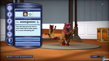 Pantalla Los Sims 3 ¡Vaya fauna!
