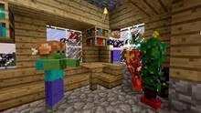 Pantalla Minecraft: Xbox 360 Edition XBLA