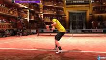 Pantalla Virtua Tennis 4: Edición World Tour