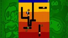 Pantalla Pac-Man Party 3D