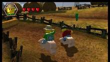 Pantalla LEGO City Undercover: The Chase Begins