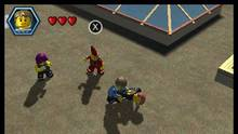 Imagen LEGO City Undercover: The Chase Begins