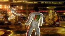 Tekken Tag Tournament 2: Wii U Edition