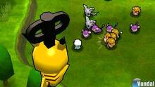 Pantalla Super Pokémon Rumble