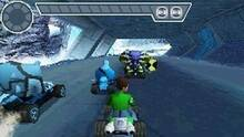 Imagen Ben 10 Galactic Racing