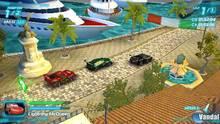 Pantalla Cars 2: El Videojuego