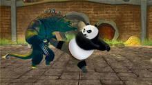Pantalla Kung Fu Panda 2