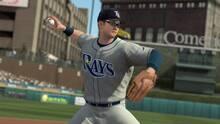 Pantalla Major League Baseball 2K11