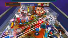 Pantalla Williams Pinball Classics