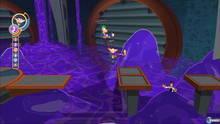Phineas y Ferb: A Través de la Segunda Dimensión