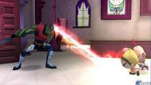 Pantalla Cartoon Network Explosión de Puñetazos