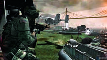 Pantalla Call of Duty: Modern Warfare 3
