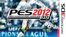 Imagen Pro Evolution Soccer 2012 3D
