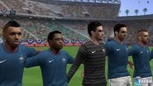 Pantalla Pro Evolution Soccer 2012 3D