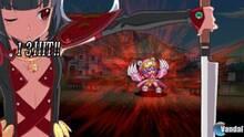 Pantalla Queen's Gate: Spiral Chaos