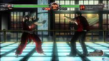 Pantalla Virtua Fighter 5 Final Showdown PSN