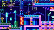 Pantalla Sonic CD PSN