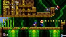 Sonic CD PSN