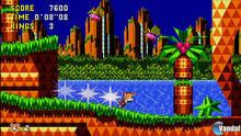 Pantalla Sonic CD