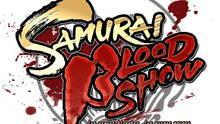 Imagen Samurai BloodShow